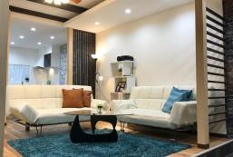 120平方米3臥室獨立屋(大阪) - 有1間私人浴室 Designer Room Japan Residence