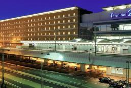 羽田東急卓越大酒店 Haneda Excel Hotel Tokyu