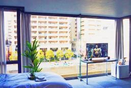 櫻川河畔酒店 Sakuragawa Riverside Hotel