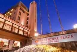 長崎ANA皇冠假日酒店Gloverhill ANA Crowne Plaza Hotel Nagasaki Gloverhill