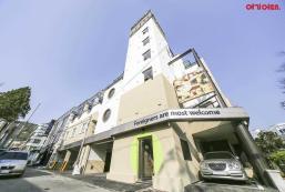[Goodstay認可]格蘭德汽車旅館 Goodstay Grand Motel Chuncheon