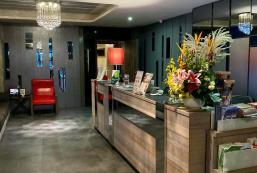 叙美精品旅店 Beauty Hotels Taipei- Hotel B7