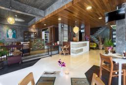 芭東記憶精品酒店 Memory Boutique Patong