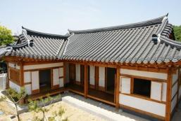 瑪中軒韓屋旅館 Majoongheon Hanok Guesthouse