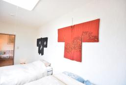 43平方米1臥室公寓(伊勢) - 有1間私人浴室 #56 Ise apartment 201