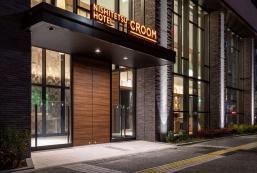 西鐵酒店Croom名古屋 Nishitetsu Hotel Croom Nagoya