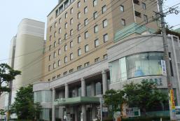 日向貝爾福特酒店 Hotel Verfort Hyuga
