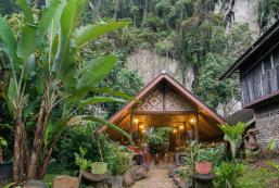 考索銀崖度假村 Khao Sok Silver Cliff Resort