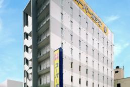 函館超級酒店 Super Hotel Hakodate