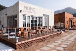 莫莫旅館 Momo Guesthouse Pension