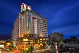 鎮寶大飯店 Chengpao Hotel