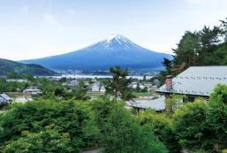 河口湖鄉村小屋BAN Kawaguchiko Country Cottage Ban