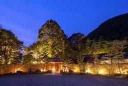 月瀨溫泉雲風風酒店 Tsukigase Spa Hotel Ufufu
