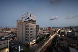 本暱客雅酒店 - 浦項 Benikea Hotel Pohang