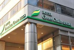 綠色山丘高級酒店 Hotel Premium Green Hills