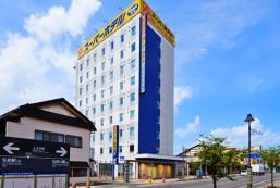 弘前超級酒店 Super Hotel Hirosaki