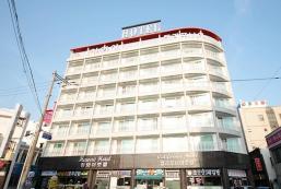 夏威夷統營酒店 Hawaii Hotel Tongyeong
