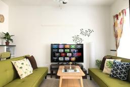 44平方米1臥室公寓(糸満) - 有1間私人浴室 EX Itoman Apartment 803