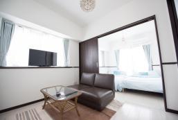 39平方米1臥室公寓(糸満) - 有1間私人浴室 EX Itoman Apartment 401
