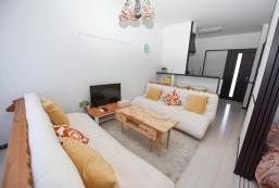 38平方米1臥室公寓(糸満) - 有1間私人浴室 EX Itoman Apartment 502