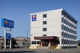 新潟龜田康福特旅館 Comfort Inn Niigata Kameda
