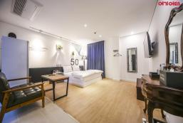 失眠酒店 Hotel Insomnia