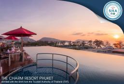 The Charm Resort Phuket SHA Certified The Charm Resort Phuket SHA Certified