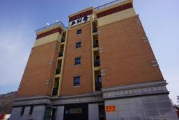 自由地帶汽車旅館 Free Zone Motel