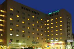 厚木城市酒店 Atsugi Urban Hotel