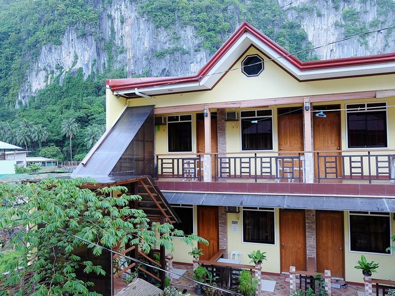 budget accommodation in el nido ricgem place the travel debugger rh thetraveldebugger com