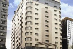 台北馥敦飯店-南京館 Taipei Fullerton Hotel-East