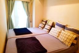 15平方米1臥室公寓(新宿) - 有1間私人浴室 COZY & BEST place to Shinjuku 1min Max3pp