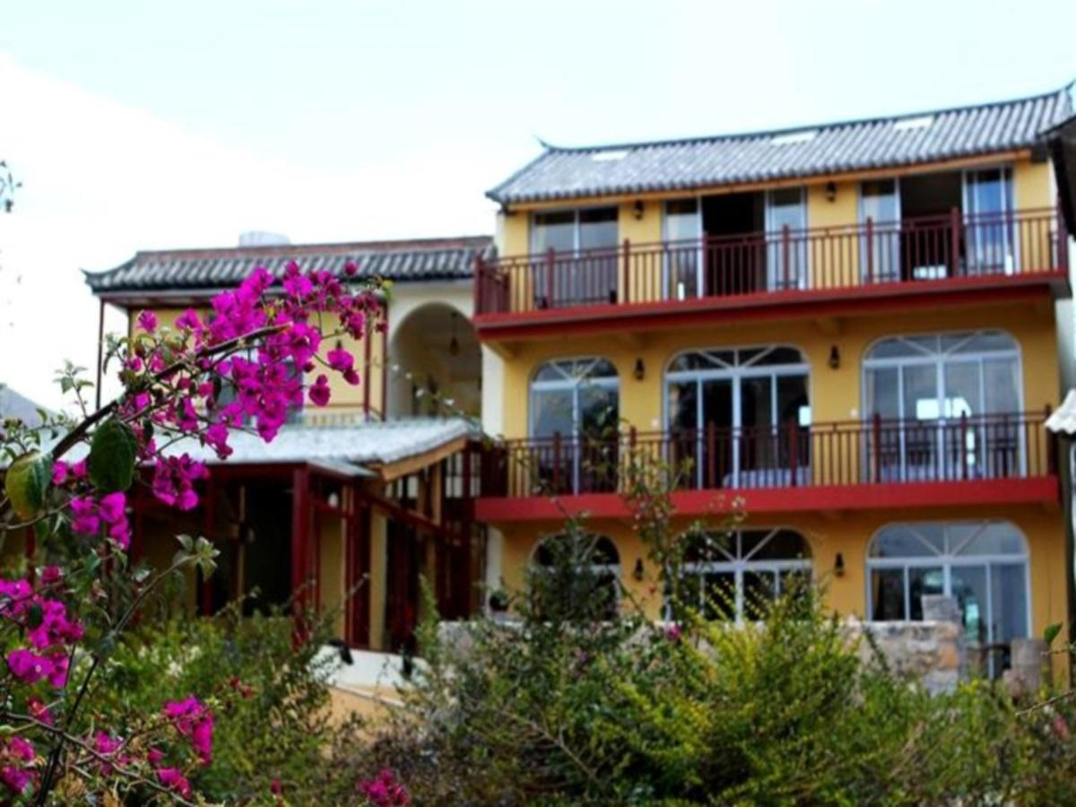 Dali Shuanglang Love This Life Lakeview Guest House Dali