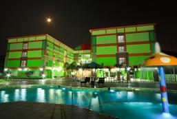 希索普雷斯酒店 Hisoplace Hotel
