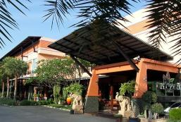 城市公園酒店 City Park Hotel