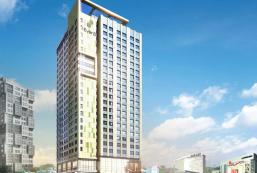 新村Ever8服務式公寓 Shinchon Ever8 Serviced Residence