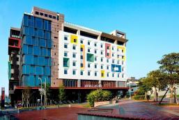 台中逢甲星享道酒店 Taichung Fengjia In Sky Hotel