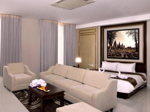 hotel bintang 4 yogya