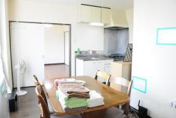 35平方米1臥室公寓(旭川) - 有1間私人浴室 Parking, wifi,close to Biei,Zoo&Ramen village303A