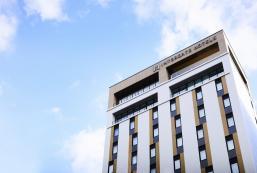 廣島 穎特飯店 Hotel Intergate Hiroshima