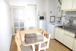 24平方米1臥室公寓(旭川) - 有1間私人浴室 Center of Asahikawa,5min Sta 30min Biei 308U