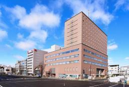 福島三共酒店 HOTEL SANKYO FUKUSHIMA