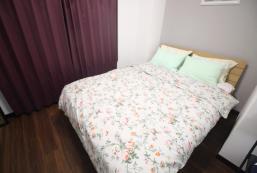 40平方米2臥室公寓(淺草) - 有2間私人浴室 Two bedrooms apartment in Taito-ku Tokyo