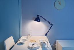 27平方米1臥室公寓 (郊區) - 有1間私人浴室 Suwon Hwaseong Palace 1 Min (C) YouTuber House