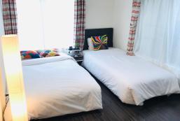 50平方米2臥室公寓(上野) - 有1間私人浴室 [AloBnb2] Near Nippori-Sendagi-Yanaka -Max. 8ppl !