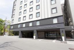 大阪河畔酒店 Osaka Riverside Hotel
