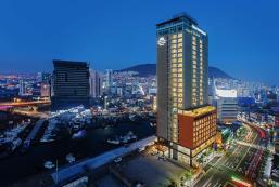Midi Hotel Busan Midi Hotel Busan