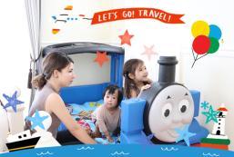 100平方米3臥室獨立屋(讀谷) - 有2間私人浴室 Hacobune kids Resort, perfect for family trip