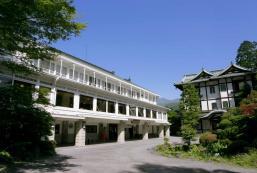 日光金谷酒店 Nikko Kanaya Hotel