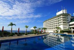 沖繩喜璃癒志海灘度假海洋Spa酒店 Okinawa Kariyushi Beach Resort Ocean Spa